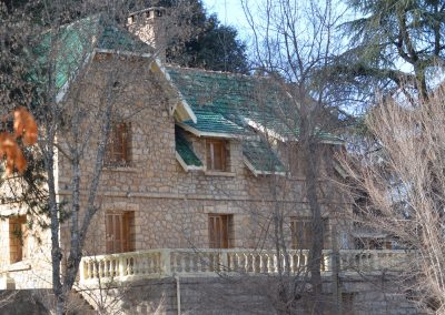 Haus in Ifrane